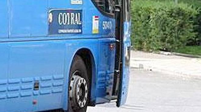 Disagi per i pendolari che usufruiscono del trasporto bus