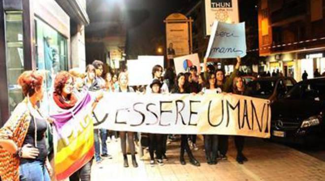 Dopo Parigi, gli studenti del X Municipio in marcia per la pace