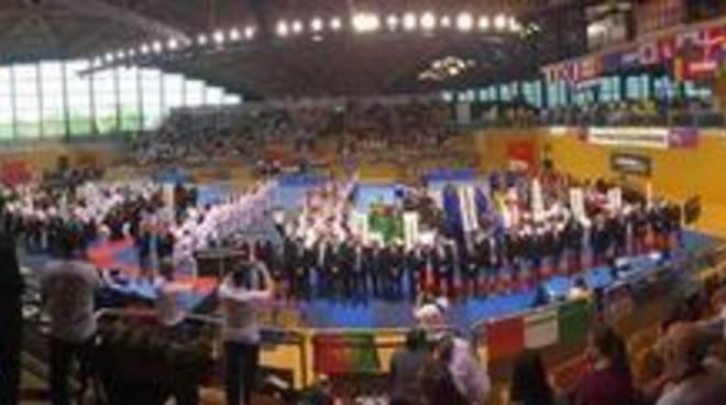 Europei Wadokai, la Nazionale italiana di karate torna a casa con 17 medaglie al collo