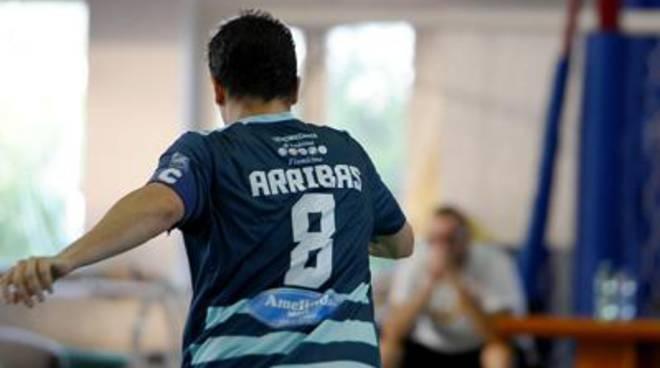 Futsal Isola: sei in Coppa Italia