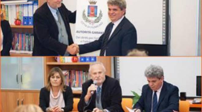 Garante Infanzia: Il Presidente del Cismai scrive al sindaco Montino