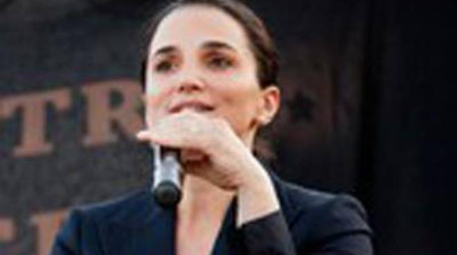 """Gina Cetrone: """"In campo per una Terracina migliore"""""""