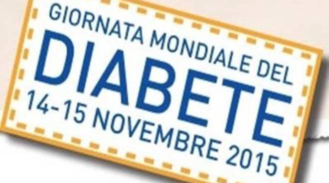 """Giornata Mondiale del diabete: """"Diabete più in vista"""""""