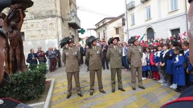 Giorno dell'Unità Nazionale e giornata delle Forze Armate, Montalto festeggia sabato 7
