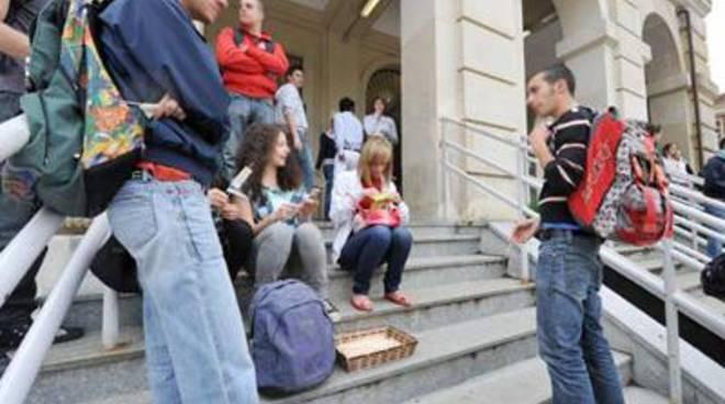 Gli studenti di Fondi incontrano Bruxelles