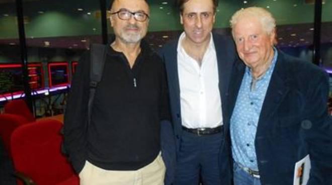 Il crimine non va in pensione, film su ludopatia e terza eta'