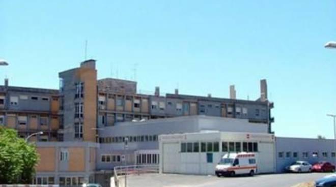 Il sindaco Mazzola soddisfatto per la ripresa dei lavori all'ospedale