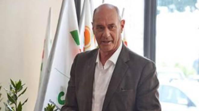 Il sindaco ringrazia l'ex segretario del Pd Centini