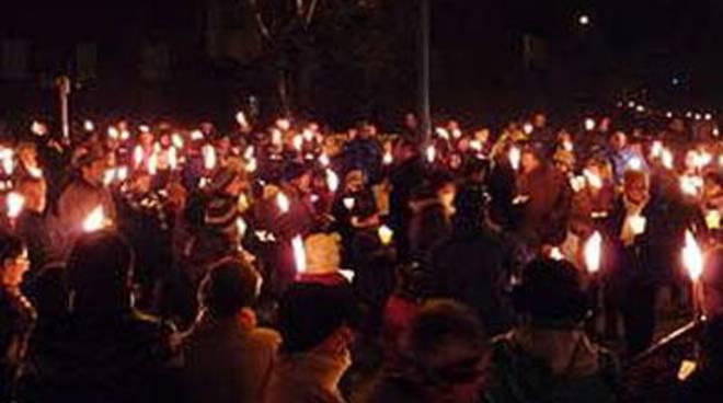 Insieme contro il terrorismo: Cerveteri solidale con il popolo francese