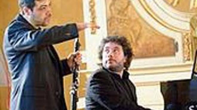 """""""Klezmer... e altro"""", domenica 22 novembre al teatro Lea Padovani"""