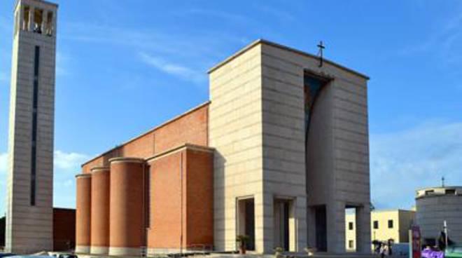 L'associazione Cambia Sabaudia partecipa allo sdegnodella collettività parrocchiale