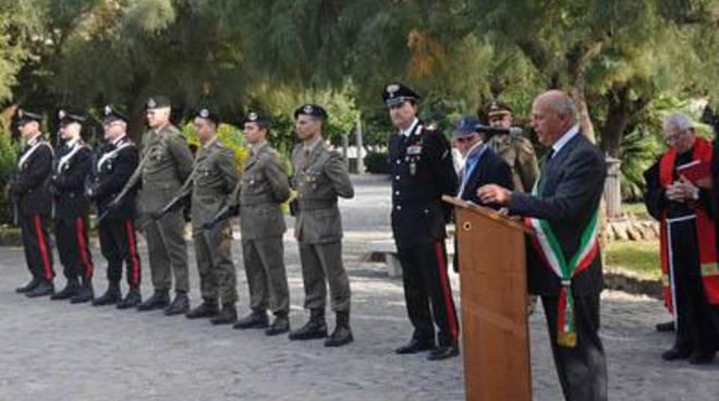 La Città di Anzio ha ricordato i Caduti di Nassiriya
