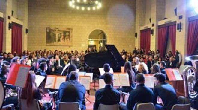 """La magia della musica nel concerto """"Aspettando…il Natale 2015"""""""