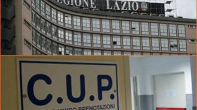 la Sanità Lazio al centro di un acceso dibattito politico