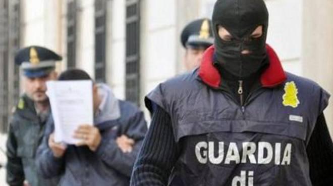 Lazio: L'ombelico del mondo della criminalità organizzata