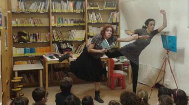Leggetevi Forte in Biblioteca: tornano le letture animate per bambini