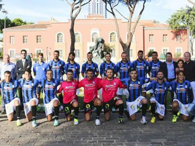 Lo United Latina Futsal vince ancora, battuto Le Forna Ponza