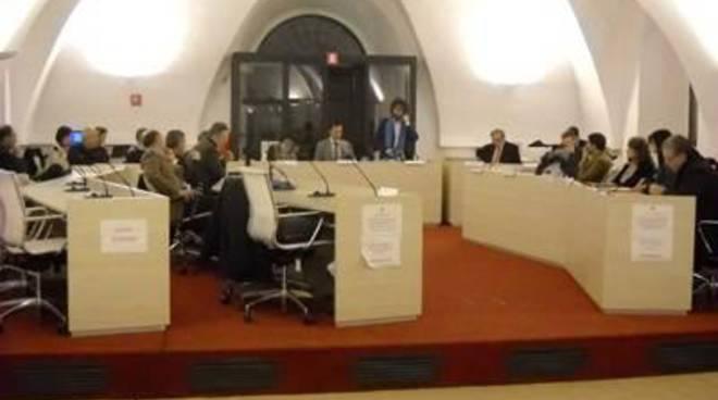 Lunedì Consiglio Comunale storico su Campo di Mare