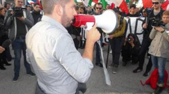 """Marsella: """"Ad Acilia gli immigrati sono in alloggi popolari, gli italiani dormono in strada"""""""