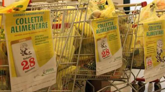 """Marsella: """"Raddoppiati i punti per la raccolta alimentare"""""""