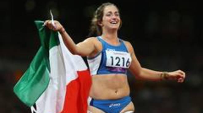 Mondiali Paralimpici, Martina Caironi fa il bis del titolo mondiale nei 100T42