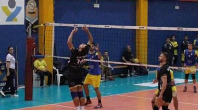 Ninfa RisparmioCasa Sabaudia vince 3-1 con la Virtus Roma