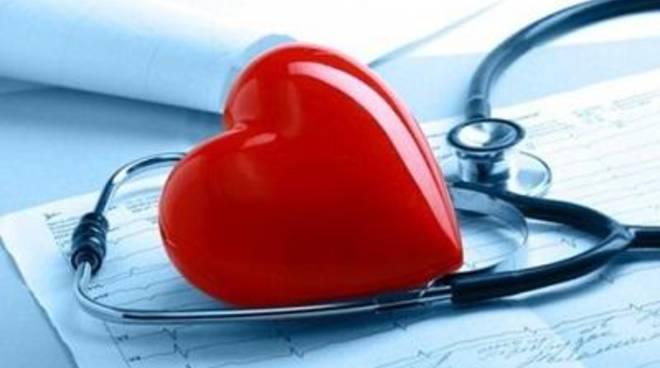 Parte il progetto di screening cardiologico gratuito