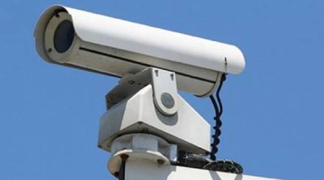 """Perrone: """"Videosorveglianza e sicurezza pubblica, un problema annoso"""""""