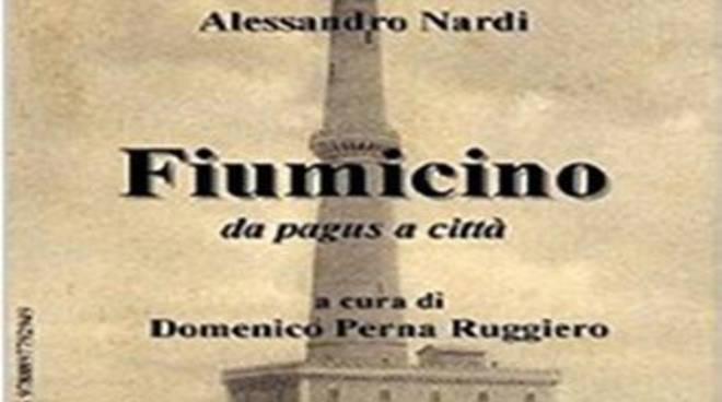 """Presentazione del libro """"Da Pagus a Citta'"""":Un testo di divulgazione storica e sociale"""