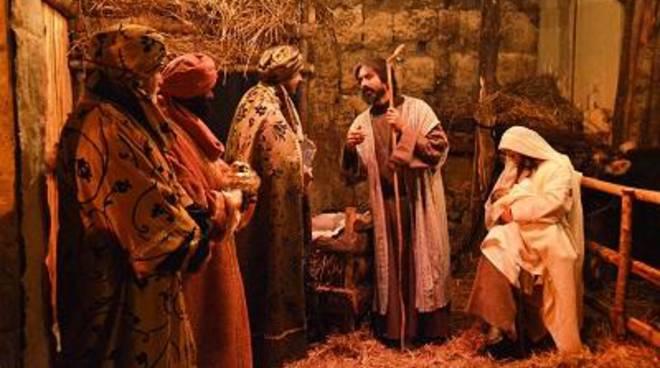 Presepe Vivente di Tarquinia: cercasi figuranti