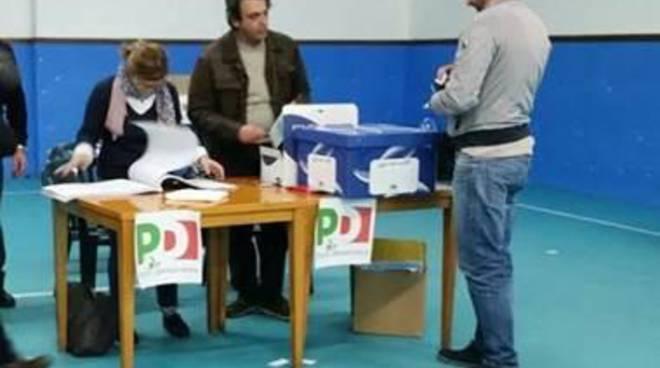 """Primarie, Giancola: """"Ha vinto un voto di opinione"""""""