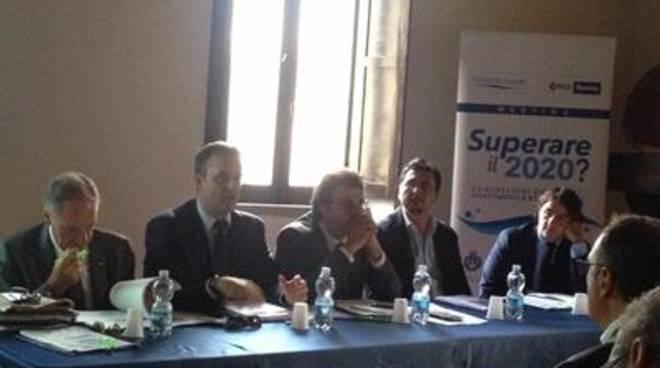 Progetto Federbalneari: aderiscono anchei Comuni di Santa Marinella e Civitavecchia