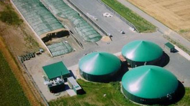 Rifondazione Comunista contro la centrale a Biogas
