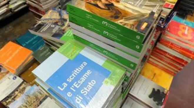 Scuola: dal Comune un contributo per la fornitura dei libri di testo