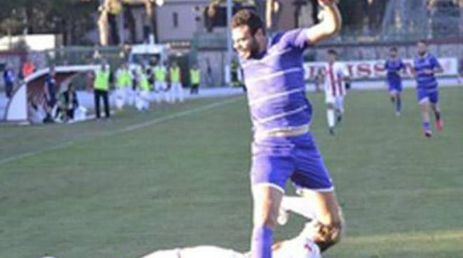 Serie D, Grosseto non regala gioie, Ostiamare sconfitta nonostante una buona reazione
