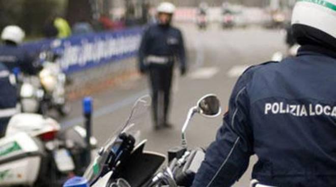 """Sicurezza, il Sindaco """"Proseguono i controlli della Polizia Locale"""""""