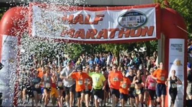 Sport, domenica appuntamento con l'Half Marathon