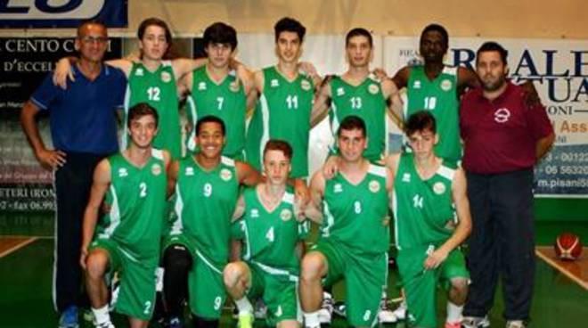 Stelle Marine Ostia, i Campionati Under 18 e Under 20<br />