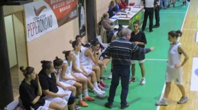 Stelle Marine Ostia, nella B Femminile arriva la quarta vittoria consecutiva