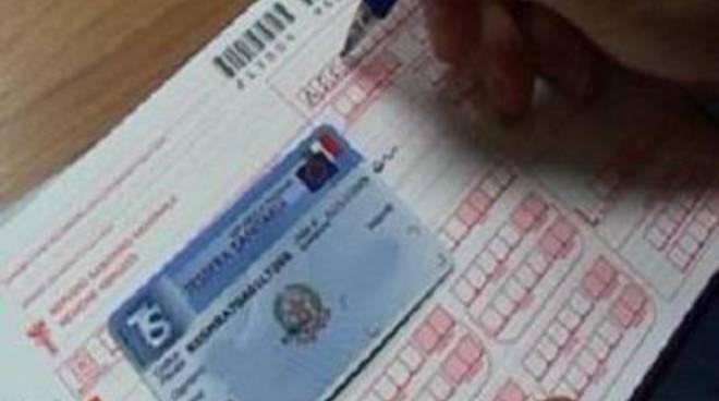 """Tiket Sanitari, Santori: """"Lotta all'evasione, ma si rischiano cartelle pazze"""""""