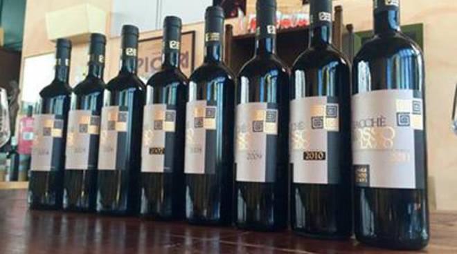 """Vino: """"San Martino in Cantina"""" domenica al Casale Cento Corvi"""