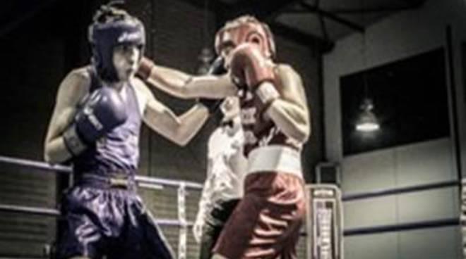 Boxe Latina, ultimi match dell'anno