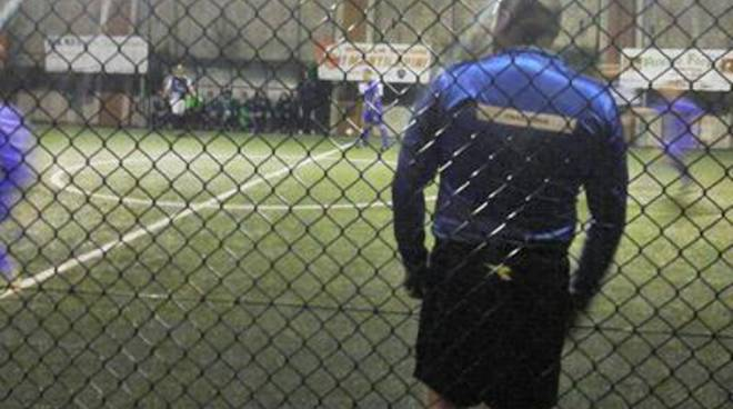Calcio a 5: prima sconfitta per la Virtus