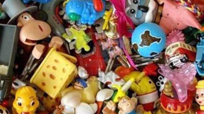 CasaPound: avviata una raccolta di giocattoli per i bambini meno fortunati