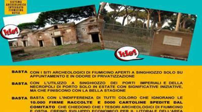 Comitato per il parco archeologico: Singhiozzo Day