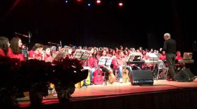 Concerto di Natale: emozioni a rilascio lento