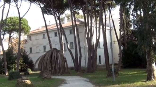 Ecco come diventerà Villa Guglielmi