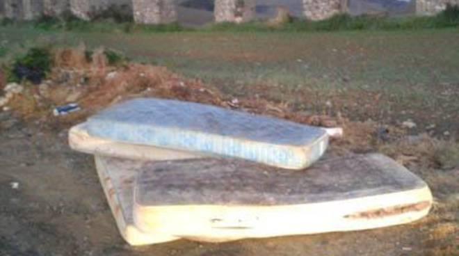 Fare verde elogia l'Anas per la rimozione dei rifiuti lungo l'Aurelia bis