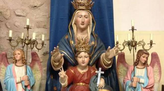Giubileo: protagonista la Madonna della Civita