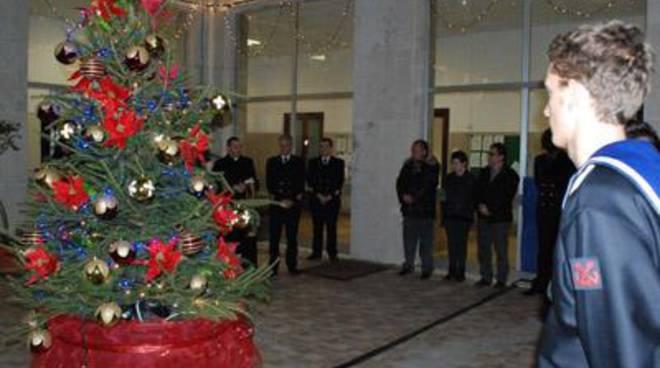 Gli auguri natalizi della Guardia Costiera e le prospettive per il 2016